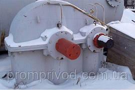 Редуктор А-700 шевронный цилиндрический