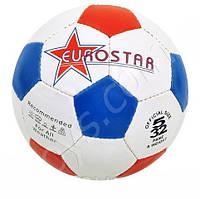 Мяч футбольный EURO STAR