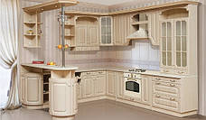 Кухня Валенсія Світ Меблів