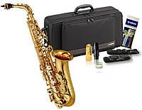 Альт саксофон YAMAHA YAS-480, фото 1