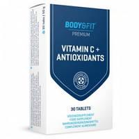 Body Fit Vitamin C + Antioxidants 30 tab