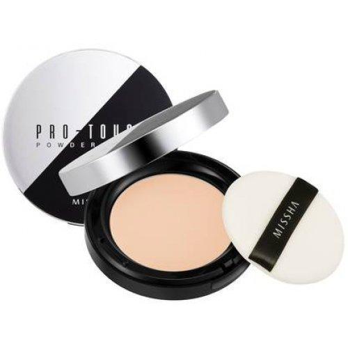 Компактная пудра для лица Missha Pro-Touch Powder Pact SPF25 10 g