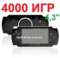 """Игровая приставка Sony PSP-3000 Mp5 4.3"""""""