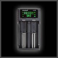 Зарядное устройство LiitoKala Lii - S2, фото 1