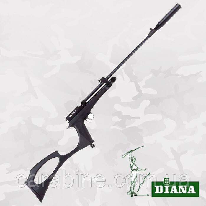 Газобаллонная винтовка Diana Chaser Rifle Set