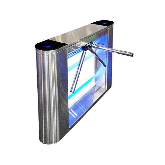 Турникет- трипод GALAXY, стальной крашенный, фото 1