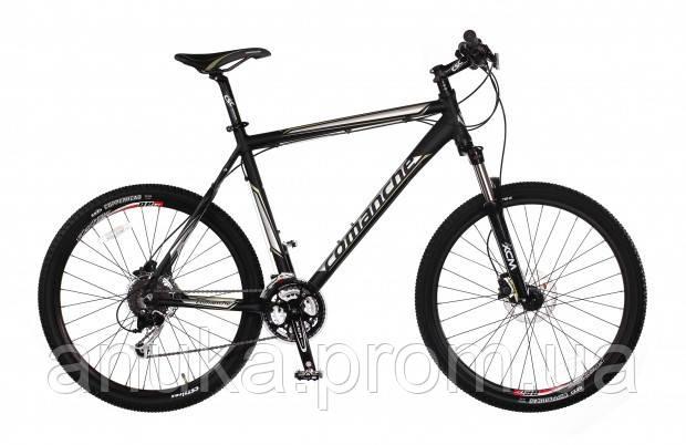 Велосипед Comanche Orinoco Comp 2014