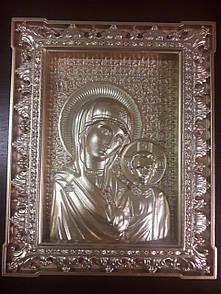 Ікона Богоматерь Казанская