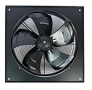 Осевой промышленный вентилятор Турбовент Сигма 600 B/S (с фланцем)