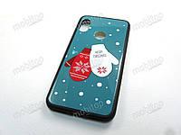Чехол Xiaomi Mi A2 Lite / Redmi 6 Pro ( #00122 )