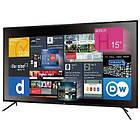 Телевизор Jay-tech Genesis UHD 4.9 (49 дюймов, PQI 1300Гц, Ultra HD 4K, Smart, Wi-Fi), фото 2