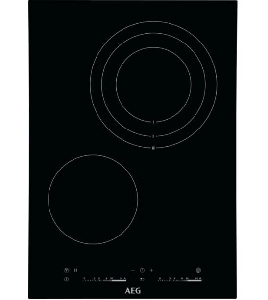 Варочная индукционная плита AEG HC452021EB