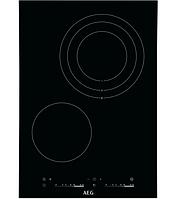 Варочная индукционная плита AEG HC452021EB, фото 1