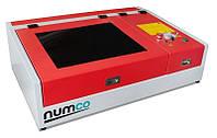 Лазерный гравировально-фрезерный станок Numco S4040