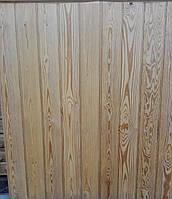 Вагонка деревянная сорт экстра 18 мм * 130 мм * 4 метра
