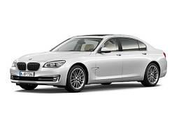 BMW 7 F01 Седан (2008 - 2015)