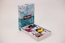 Набор носков Pa-Ara антибактериальные (102 4)