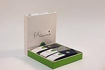 Набор антибактериальных носков Pa-Ara Free size 12 па (502 12)