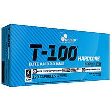 OLIMP T-100 Hardcore 120 caps