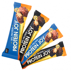 QNT_Protein Joy Bar 60 г - Cookie