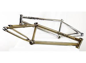 Рама BMX KENCH CR-MO