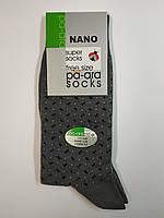 Набор антибактериальных носков Pa-Ara Free size 12 пар (202 42)