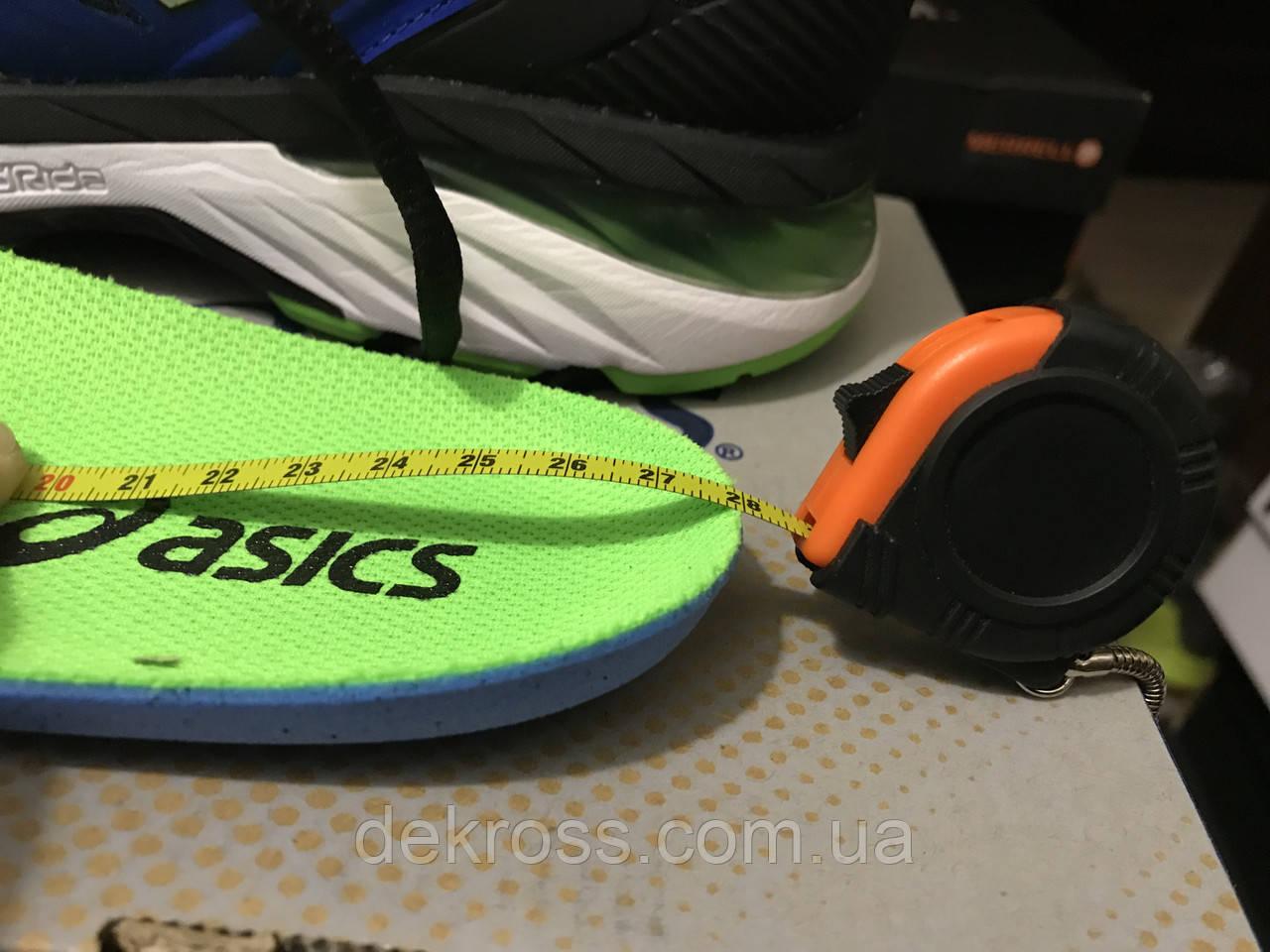 Кроссовки беговые ASICS GT-3000 5 Оригинал T705N  продажа 43b8a1cf76c6d