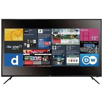 Телевизор Jay-tech Genesis UHD 7.5  (75 дюймов, PQI 1300Гц, Ultra HD 4K, Smart, Wi-Fi)
