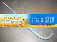 Труба приемная ЗИЛ 130 левая  130-1203011