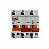 Выключатель автоматический ВА63-100 3 полюса 50А 6Ка тип D