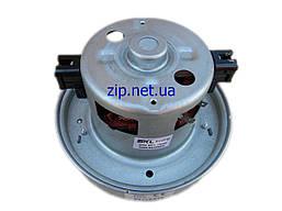 Мотор для пылесоса 1400 W d-135 мм. Н-112 mm. Samsung K-30,40