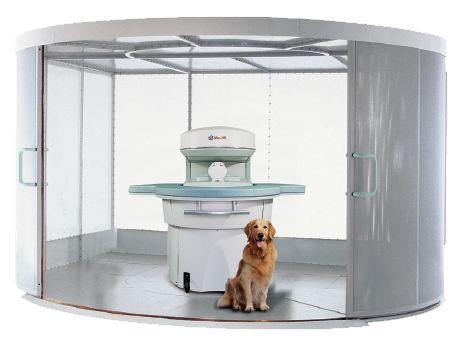 Ветеринарные МРТ