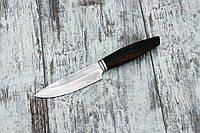 Кухонный нож ручной работы с австрийской порошковой стали m390