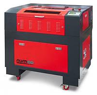 Лазерный гравировально-фрезерный станок Numco E4060