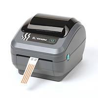 Zebra GK420d термопринтер этикеток и кодов