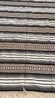 Домоткана доріжка килим ручної роботи шерстяна 240*130 см