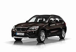 BMW X1 E84 (2009 - 2015)