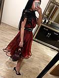 Платье с кружевом Джульетта, фото 2