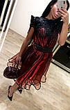 Платье с кружевом Джульетта, фото 3