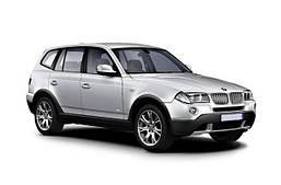 BMW X3 E83, E83N (2004 - 2010)