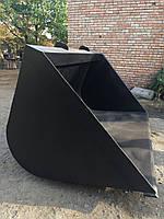 Ковш зерновой для погрузчика телескопического  3.5 куб.м., фото 1