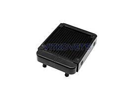 Радиатор 160х120 (под вентилятор 120х120), фото 3