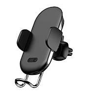 Беспроводные зарядки: функциональные держатели смартфонов в автомобиль