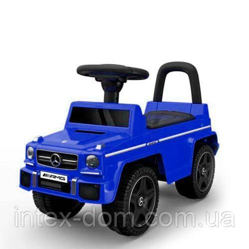 Каталка-толокар Bambi JQ663-4 Blue