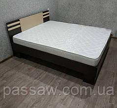 Кровать с ортопедическим каркасом  Элегия 1,6
