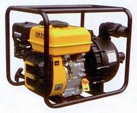 Мотопомпа для химии Rato RT80HB26 (60м3/час)
