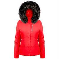 Куртка женская Poivre Blanc Scarlet red W18-0802 -WO