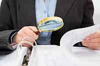 Підготовка та супровід під час податкових перевірок