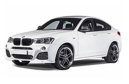 BMW X4 F26 (2014 - …)