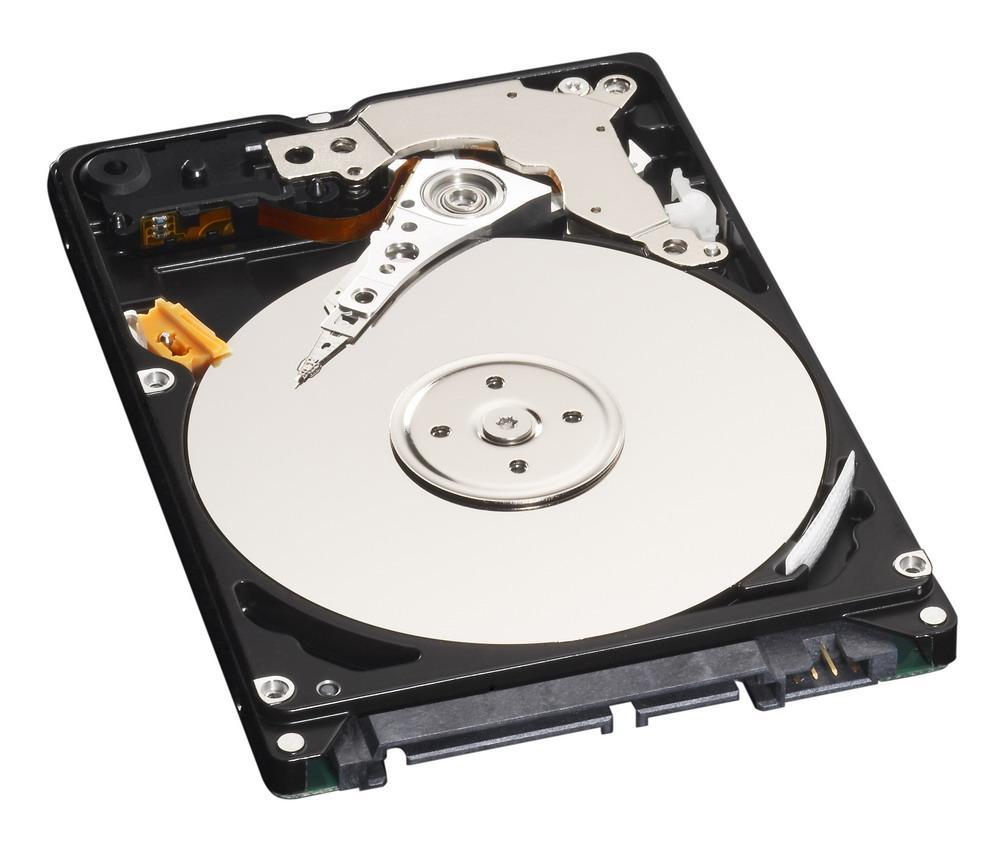 Жесткий диск 2.5' 80Gb Mediamax, SATA2, 8Mb, 5400 rpm (WL80GLSA845G) (Ref)